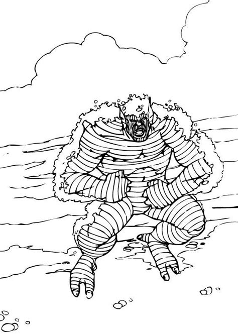 hulk abomination coloring pages the incredible hulk coloring pages angry abomination