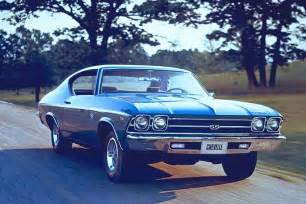 used chevrolet chevelle for sale buy cheap pre owned