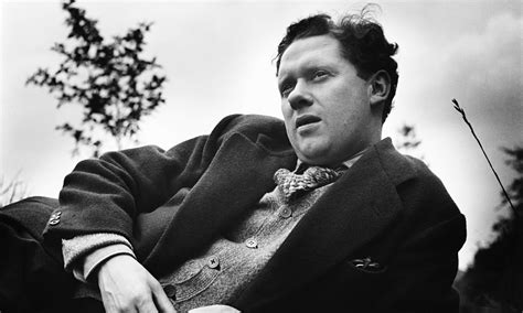 film on dylan thomas the guardian view on dylan thomas he should be remembered
