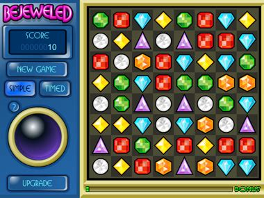 puzzle games online to play for free now bejeweled 2
