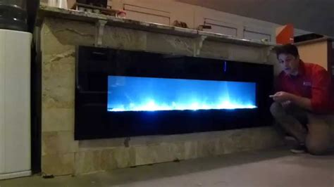 modern electric fireplaces product reivews