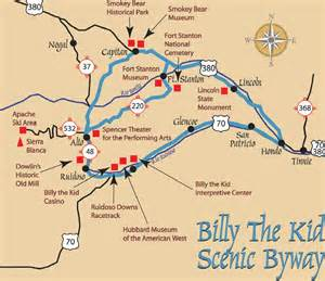 national scenic byway scenic historic byways south eastern new mexico