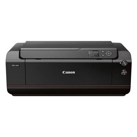 Printer Canon Ukuran A2 canon imageprograf pro 1000 a2 colour inkjet printer
