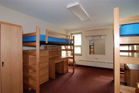 bu rooms towers dormitory room renovation facilities management planning