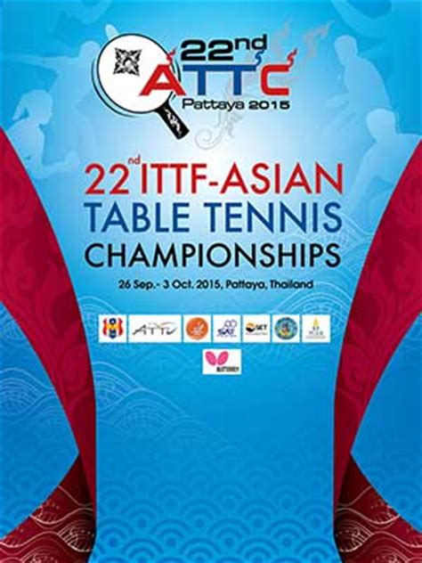 Table Tennis Chionship by Inspire Pattaya Table Tennis Chionship 2015 At