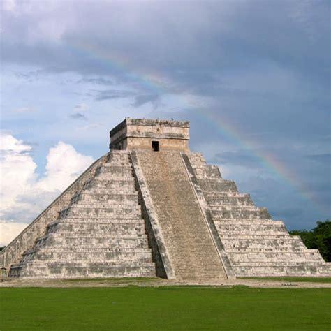 imagenes viviendas mayas la cultura maya