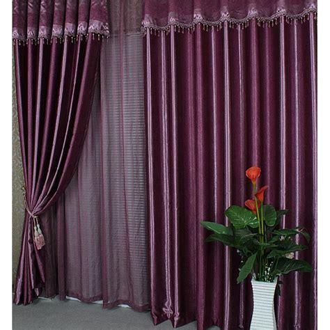 curtains buy online purple elegant custom thermal embossed simple curtains