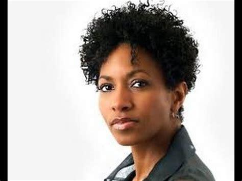 40 natural hairstyles for black women short, medium