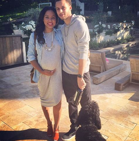 stephen and ayesha curry expecting second baby in july stephen curry baby born ayesha nba star welcome baby