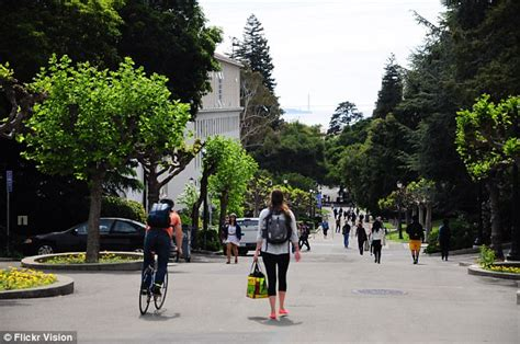 Uc Berkeley Mba Courses Fall 2017 by Of California Foreign Applications Drop Sharply