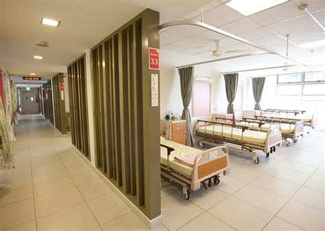 pacific healthcare nursing home ii bukit panjang