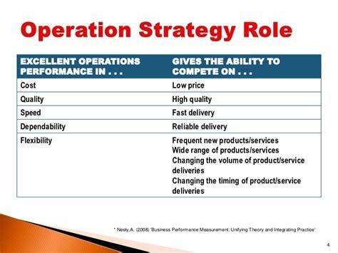 Operations Management Vs Mba Reddit by Operations Strategies Of Easyjet Vs Atlantic