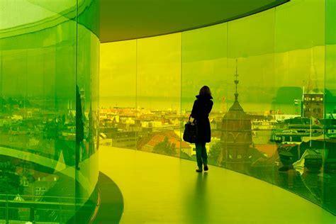 Your rainbow panorama ? Artwork ? Studio Olafur Eliasson