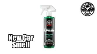 how to keep the new car smell collection chemical smell chatorioles