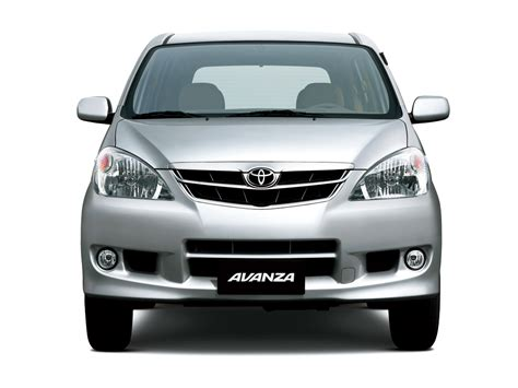Lu Depan Avanza 2006 car pictures list for toyota avanza 2012 g 1 5l