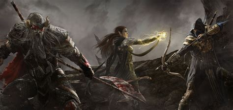 eso auction house elder scrolls online players can now buy sell trade through third party auction