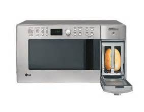 Toaster And Oven Combo Ltm9000 Lg Microwave With A Toaster Tuvie