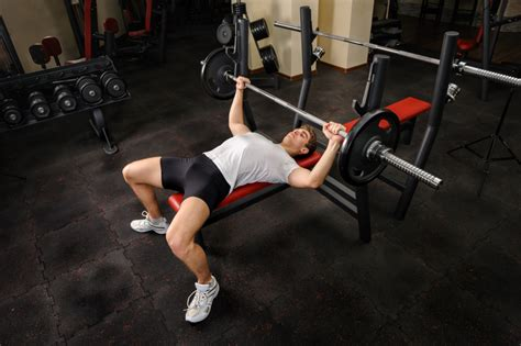 bench press strength test easy exercises that strengthen your triceps page 2