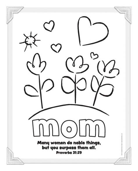 mothers day pictures to color mothers day pictures to color in www pixshark