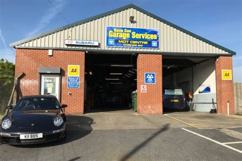 Garage David by Garage Services In Swansea David Coe Garage Services