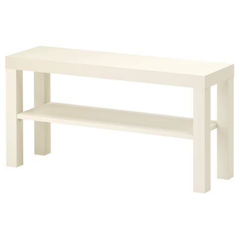 ikea lack tv bench white lack tv bench white 90x26 cm ikea