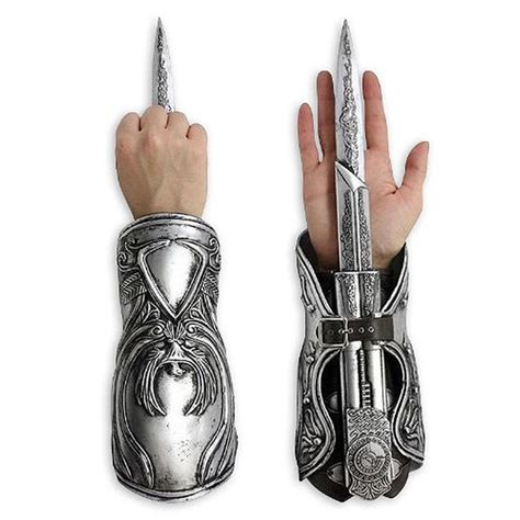 Assasin Creed Blade Ezio popular assassins creed weapons buy cheap assassins