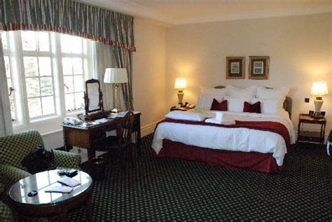 hanbury manor rooms rear of property picture of hanbury manor marriott hotel country club ware tripadvisor