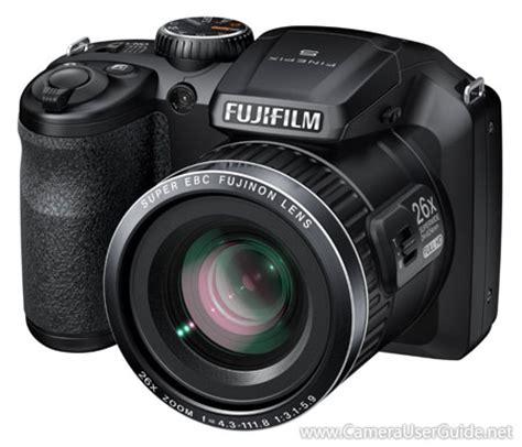 download fujifilm finepix s6600 pdf user manual guide
