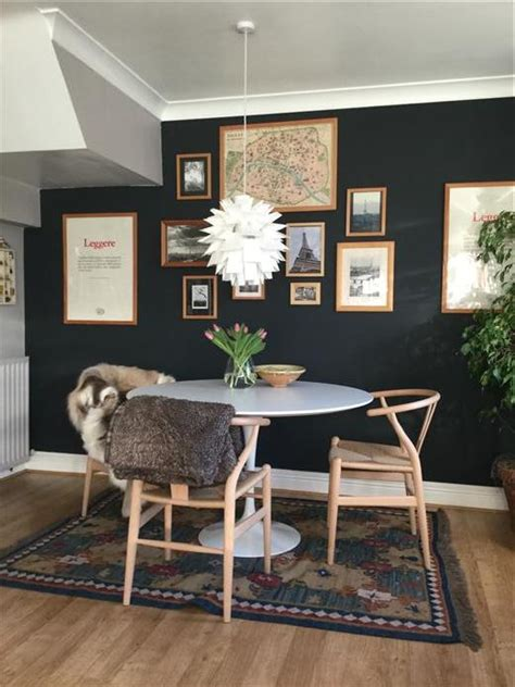 Farrow And Dining Room by 10 Dining Rooms That Went To The Side In A