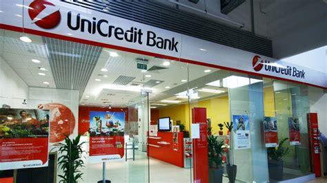 unicredit banca banking unicredit ar putea lua s艫pt艫m 226 na aceasta o decizie cu