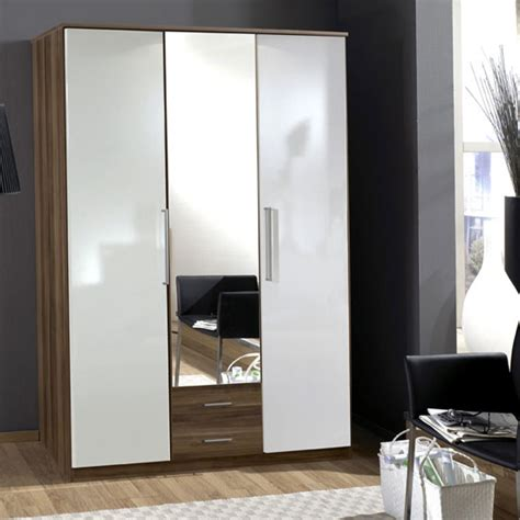 3 door wardrobes shop for cheap beds and save