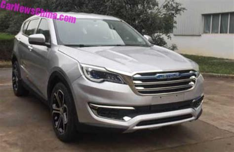Lu Depan Chery Qq jetour merk mobil baru lansiran chery auto china