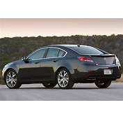 2014 Acura TL New Car Review  Autotrader