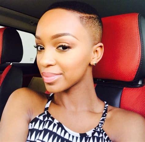 nandi ngomas short hairstyles nandi mngoma quot 2015 so far has been unreal and there s
