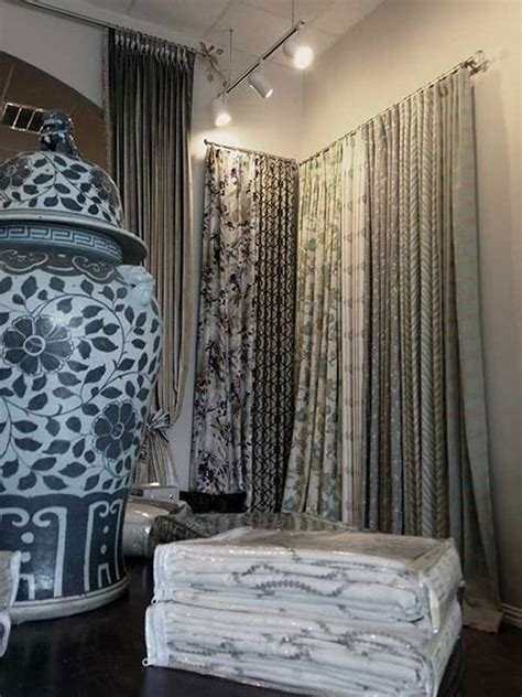 the great curtain company in store services curtains austin the great curtain