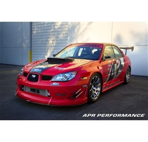 widebody aerodynamic kits apr performance | autos post