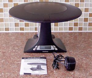 radio shack lified hdtv digital tv antenna w remote manual