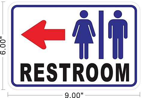 female comfort room signage male bathroom symbol cliparts co