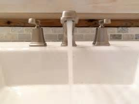 change bathroom faucet how to replace a bathroom faucet how tos diy