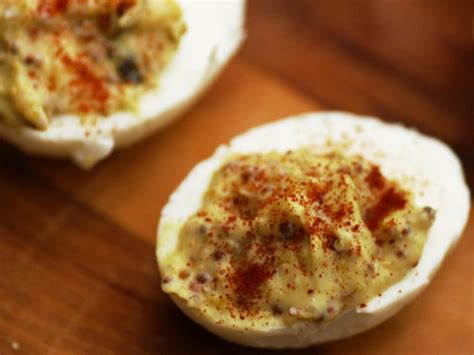 country style deviled eggs create the country thanksgiving feast southern