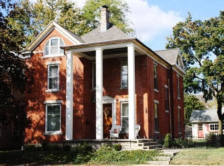 wabash indiana homes architecturally awesome paperblog