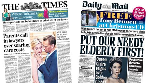 The Press The Tech Headlines Shiny Shiny 4 by Newspaper Headlines Care Costs And Save