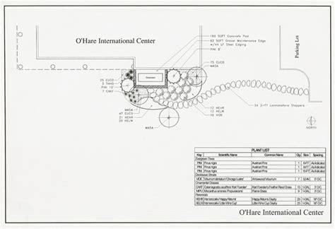 Landscape Design Generator Autocad Landscape Design For Proposed Generator