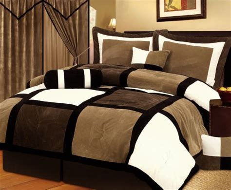 brown bedding sets top 10 rich chocolate brown comforters for a luscious bedroom
