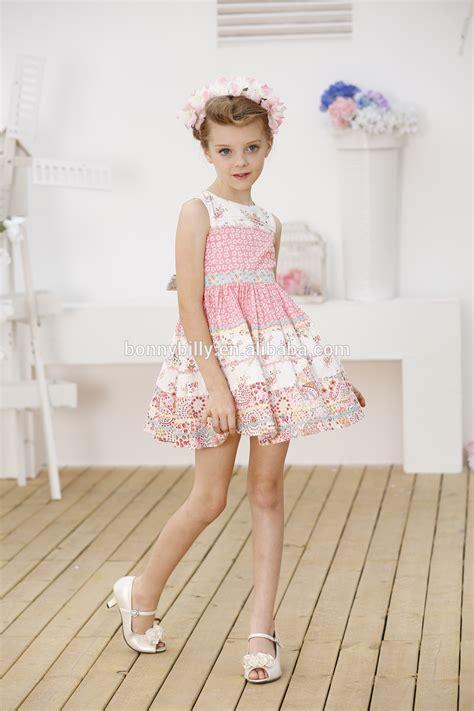 12 yo girl model national style child wholesale smocked clothing party