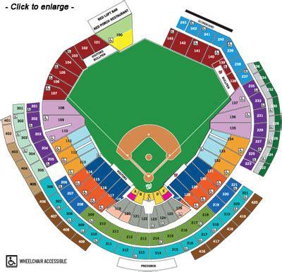 nationals club seats seating and pricing information washington nationals