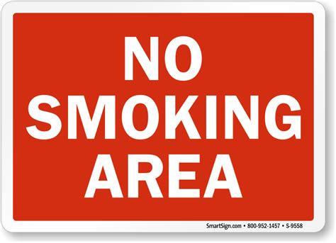 no smoking sign location do not smoke in this area signs no smoking in this area