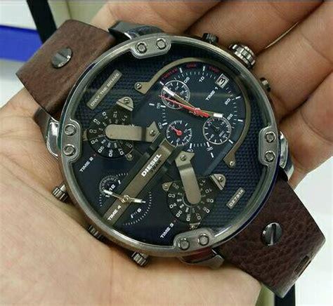 Jam Tangan Pria Diesel 9 jual jam tangan pria keren dan elegan diesel clash