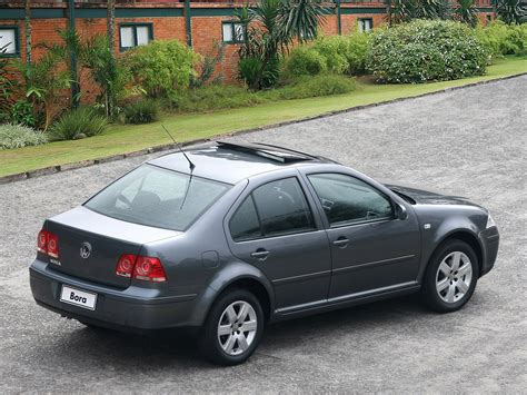 Mad 4 Wheels 2007 Volkswagen Bora Brazilian Version