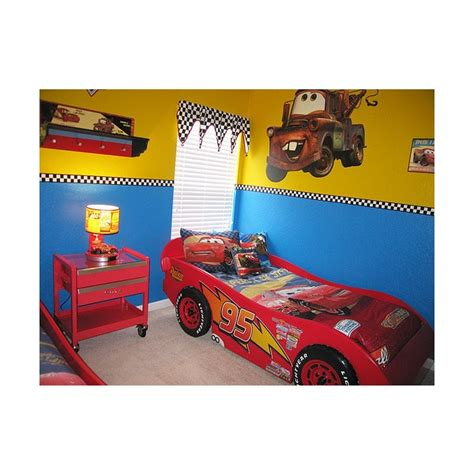 Disney Cars Bedroom Ideas 21 Best Images About Kid S Room On Cars Plate And Trundle Beds